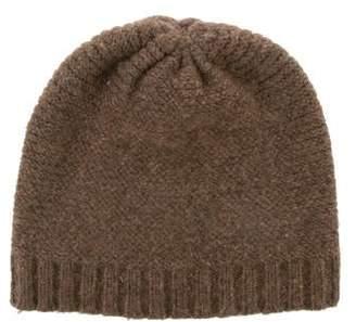 Rag & Bone Knit Beanie Hat