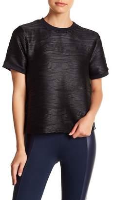 Koral Redeem Textured Shirt