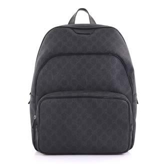Black Cloth Bag