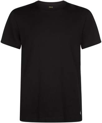 Polo Ralph Lauren Classic Cotton T-Shirts (Pack of 2)