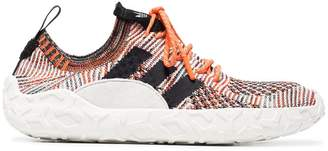 adidas multi-coloured F/22 PK primeknit sneakers