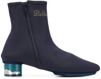 Toga Pulla sock boots