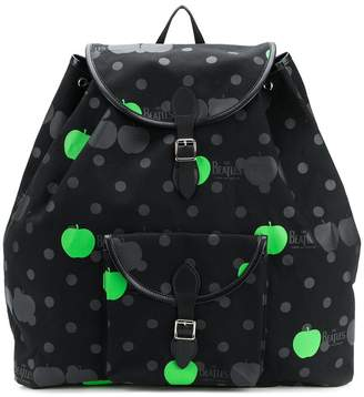 Comme des Garcons The Beatles X The Beatles backpack