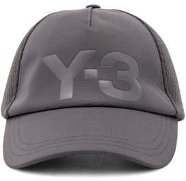 Yohji Yamamoto Trucker Cap