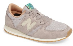 Women's New Balance 420 Sneaker $119.95 thestylecure.com