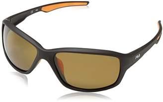 Fila Men's SF9026 Sunglasses