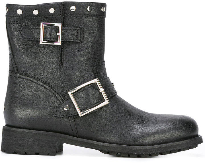 Jimmy Choo Jimmy Choo ankle boots