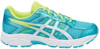 Asics Gel Contend 4 Girls Running Shoes Blue / White US 7