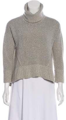 Brochu Walker Turtleneck Knit Sweater