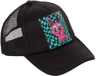 McQ Acid Bunny Cap