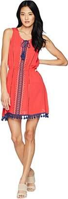 Jack by BB Dakota Junior's Catelya Sleeveless Dress