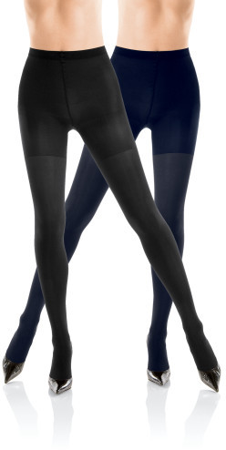 Spanx Shaping Tights - Reversible Tight-End Tights
