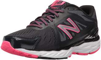 New Balance Women's W680V4 Running Shoe