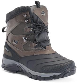 DAY Birger et Mikkelsen Pacific Mountain Tundra Men's Winter Boots