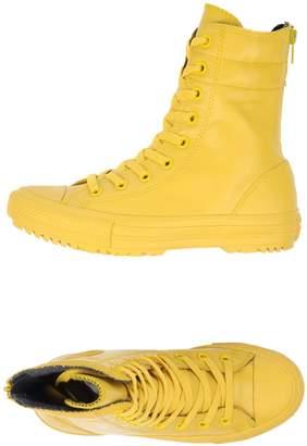 Converse High-tops & sneakers - Item 11276324