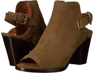Frye Dani Shield Sling Women's Boots