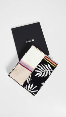 Stance Set of 2 Cozy Holiday Socks Box