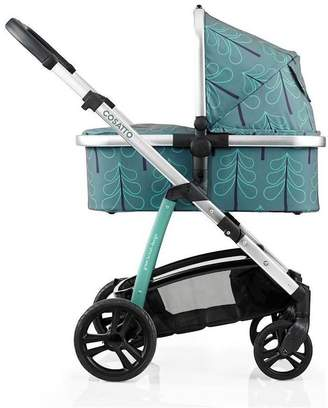 Cosatto Pram and Pushchair