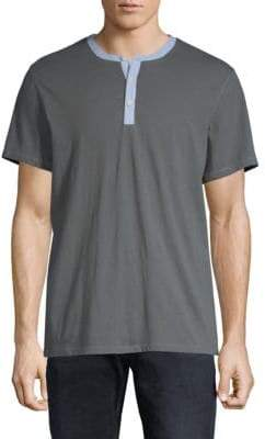 Threads 4 Thought Wynn Cotton Henley