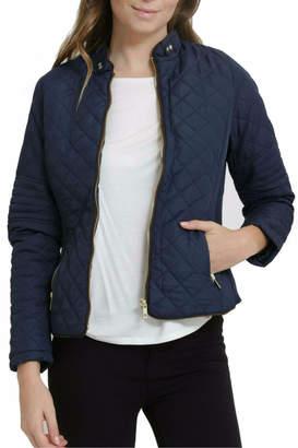 C'ESTTOI Quilted Jacket