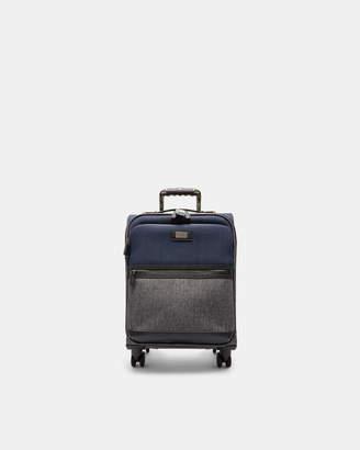 Ted Baker BRUNST Small 4-wheel case