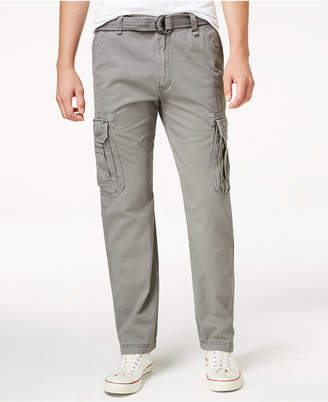 UNIONBAY Union Bay Men's Survivor Cargo Pants Big & Tall