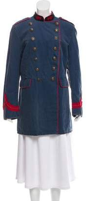Ralph Lauren Military Style Jacket