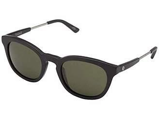 Electric Visual Txoko /OHM Grey Sunglasses