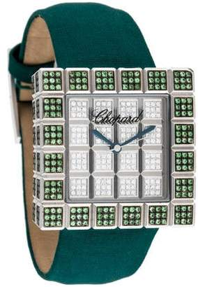 Chopard Ice Cube Watch