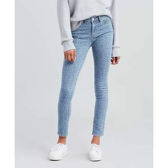 Levi's Women's 711 Skinny Jeans Pants