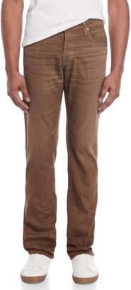 AG Adriano Goldschmied Matchbox Slim Straight Pants