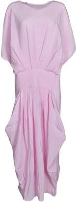 J.W.Anderson Zipped Long Dress