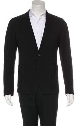 Wooyoungmi Wool Crepe Blazer w/ Tags