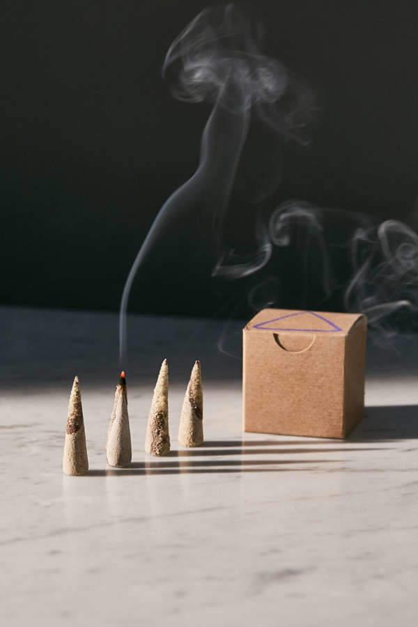 Plant Makeup Incense