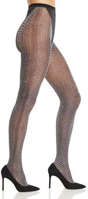 Fogal Kristal Sparkle Diamond Tights