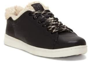 ED Ellen Degeneres Chaska Faux Shearling Lined Sneaker