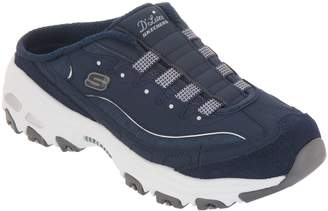 Skechers D'Lites Bungee Mules -Resilient