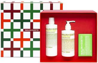 Malin+Goetz Malin + Goetz Body Essentials