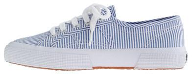 Superga 2750 cotton oxford sneakers