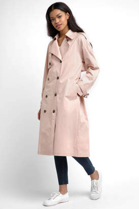 Astr Wesley Trench Coat