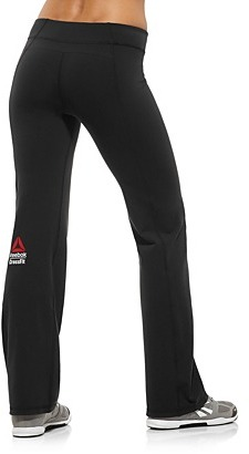 Reebok CrossFit Chase Pant Solid