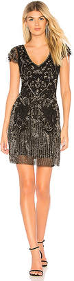 Parker Black Lorena Dress