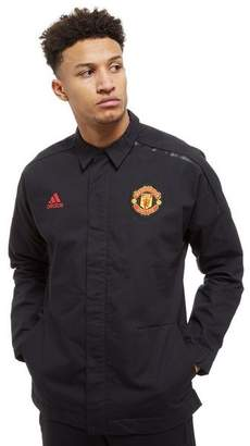 Manchester United FC 2018 Z.N.E. Jacket
