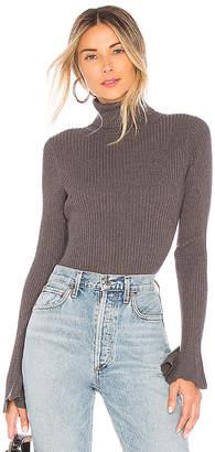 Lovers + Friends Viola Rib Sweater