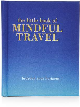Chronicle Books Little Book of Mindful Travel