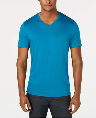 Alfani Men Soft Touch Stretch T-Shirt