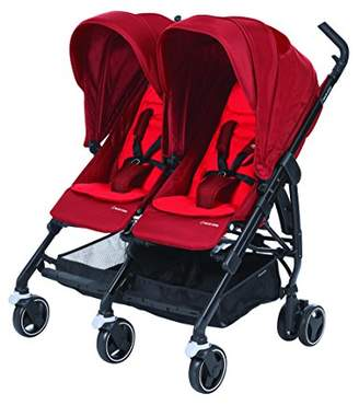 Maxi-Cosi Dana for Two Compact Tandem and Twin Pushchair Buggy Travel System
