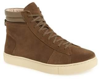 Andrew Marc 'Remsen' High Top Sneaker