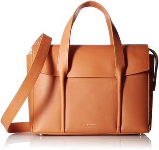 Skagen Beatrix Medium Flap Satchel