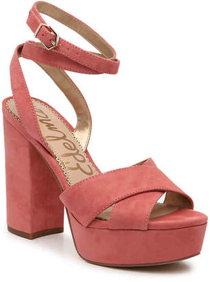 b2f964583ebe Sam Edelman Pink Platforms on Sale - ShopStyle